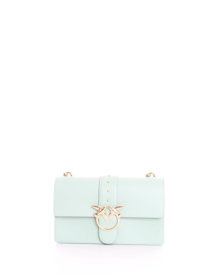 PINKO Bag Green