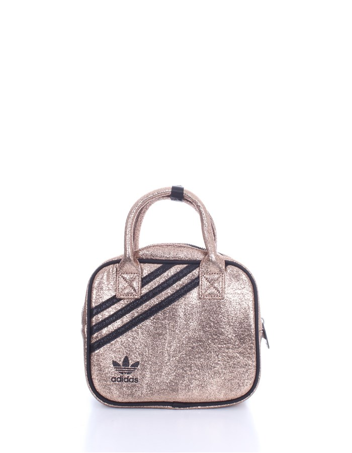 ADIDAS shoulder bags Rose gold