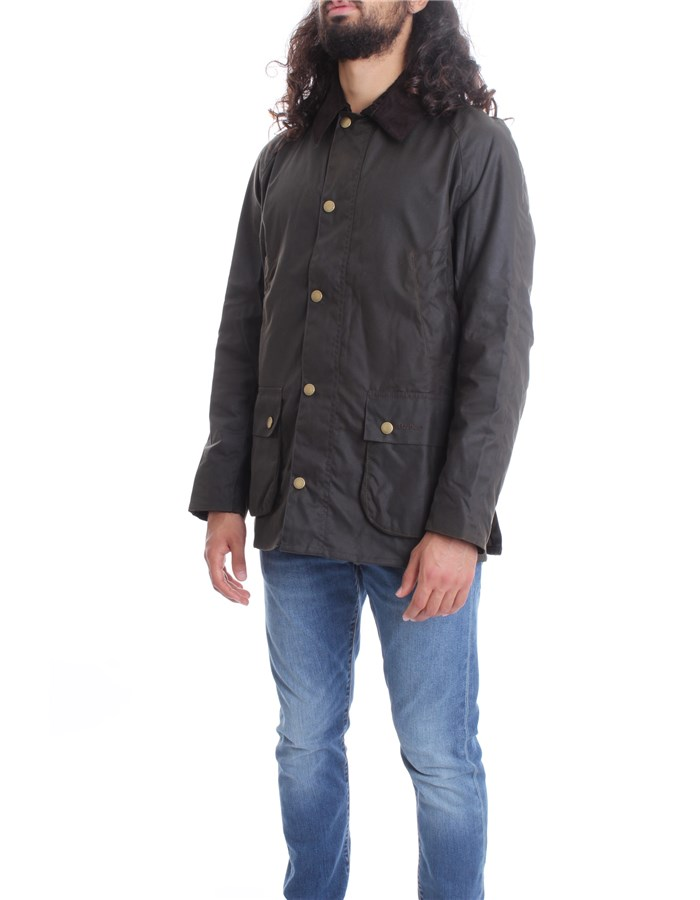 BARBOUR Jacket Green