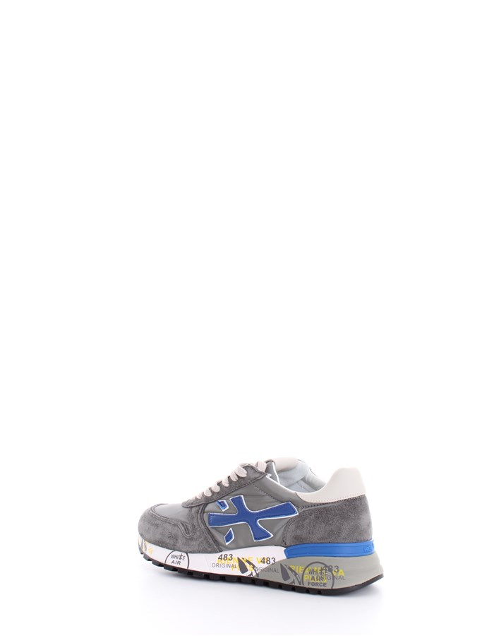 PREMIATA Sneakers Royal gray