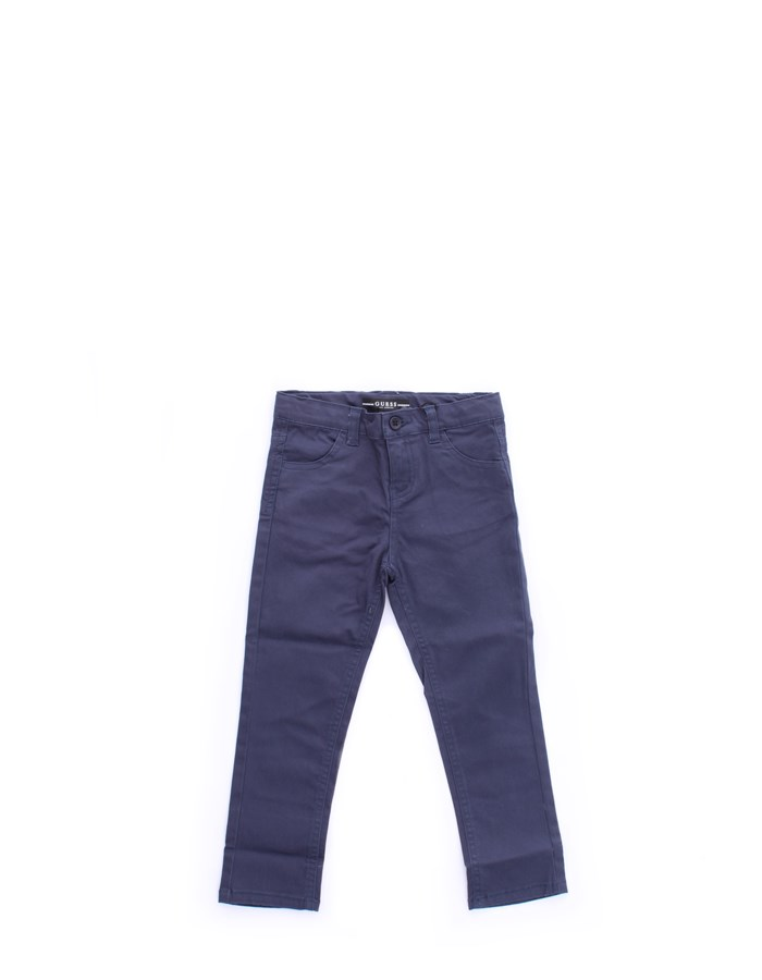 GUESS Pants Blue