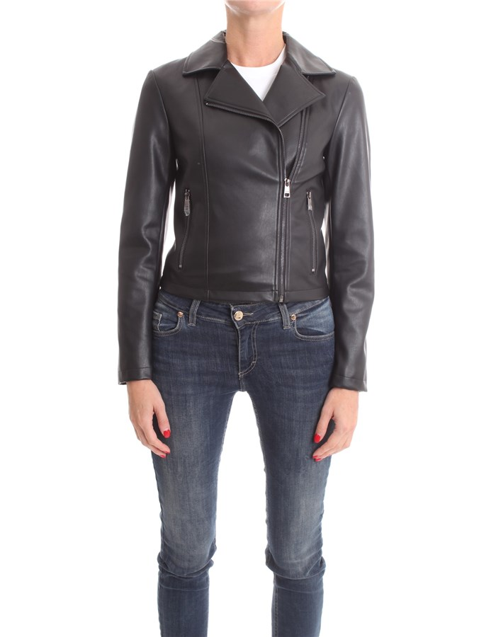LIU JO Jacket Black