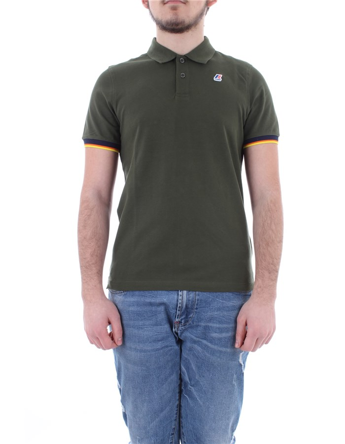 KWAY Polo Green africa