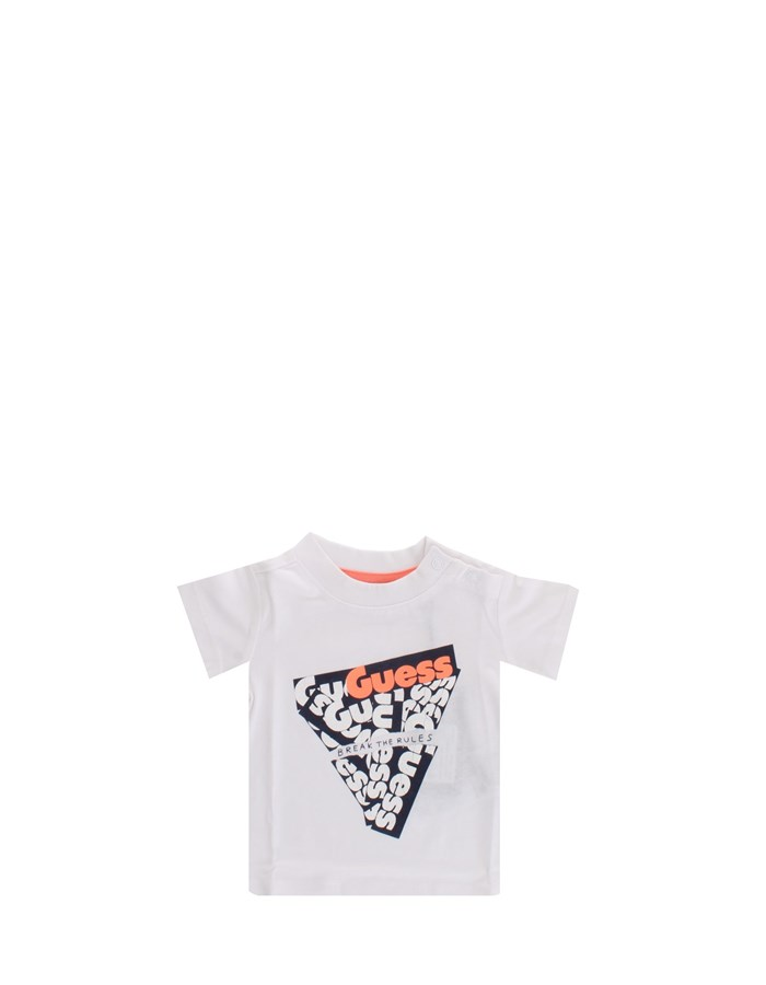 GUESS  T-shirt Kids N02109K5M20 0