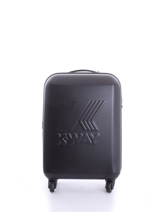 KWAY Trolley Black