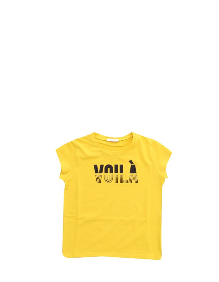 LIU JO T-shirt Yellow