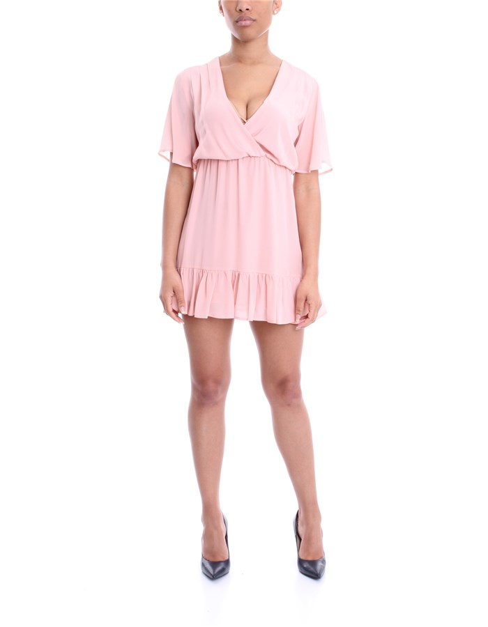 LIU JO Dress Rose