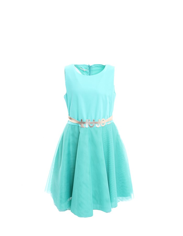 LIU JO Dress Green