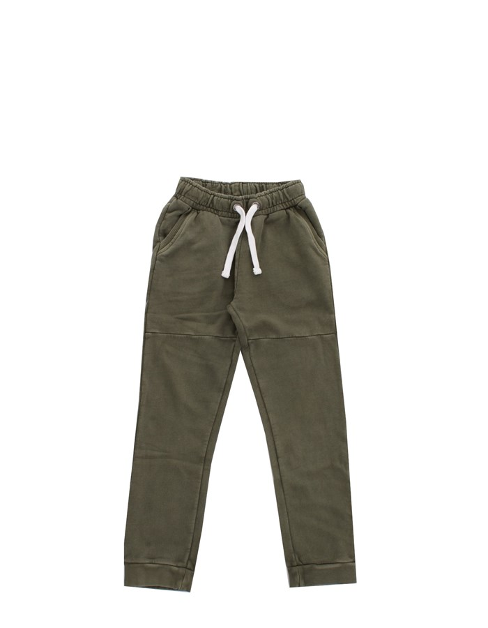 GUESS Pants Green
