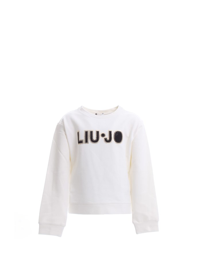 LIU JO Sweatshirts Sweat Girls GF0028 F0090 0