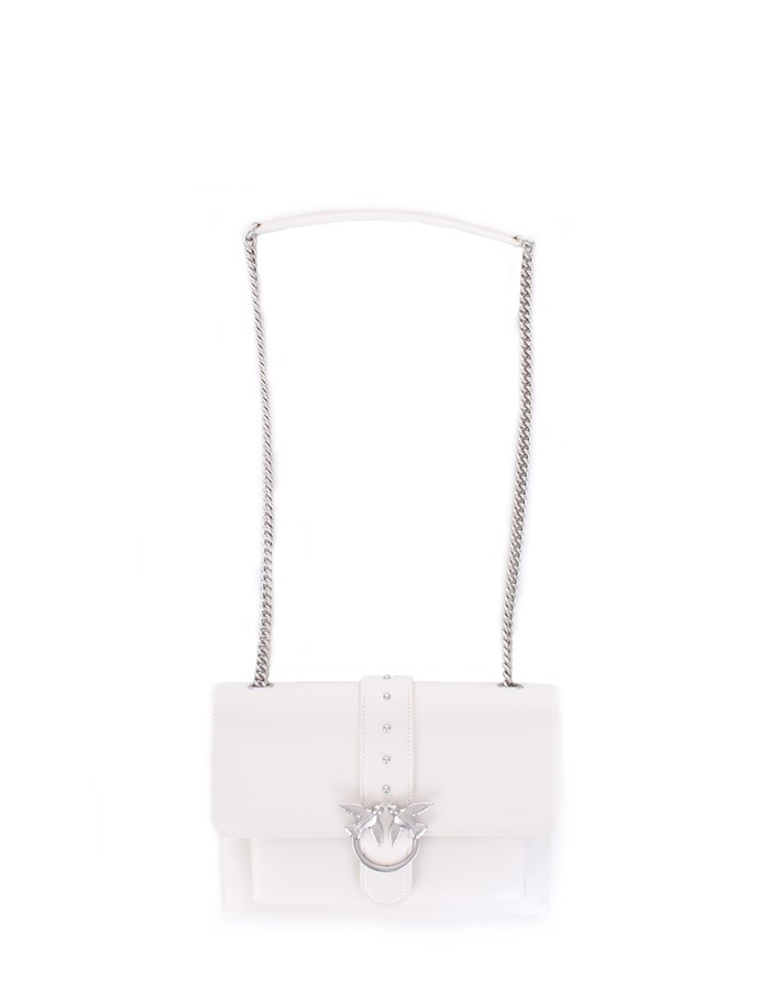 PINKO Bag White