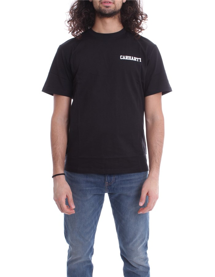 CARHARTT T-SHIRT Black