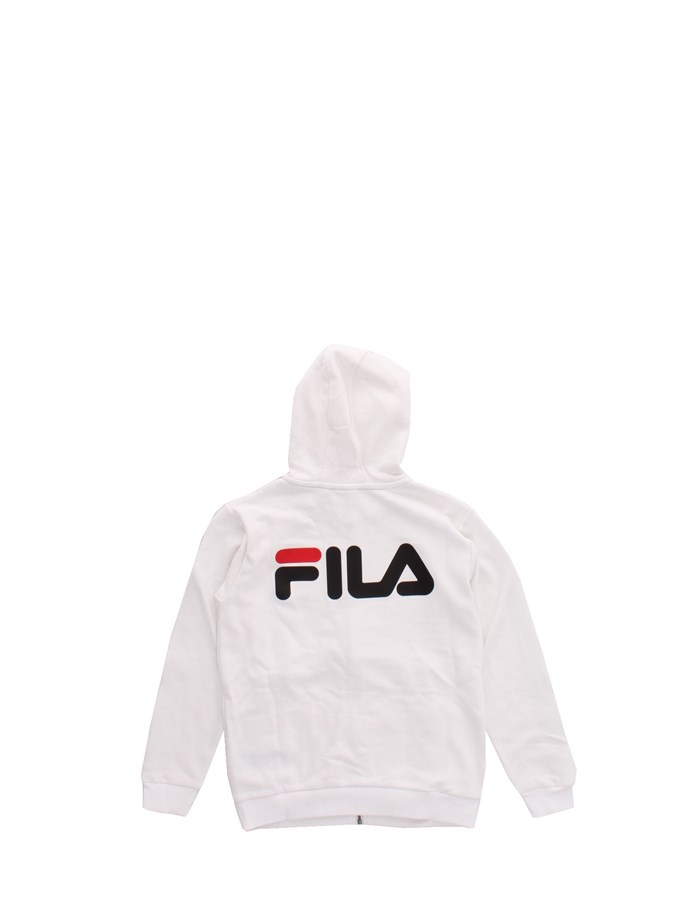 FILA Sweat White