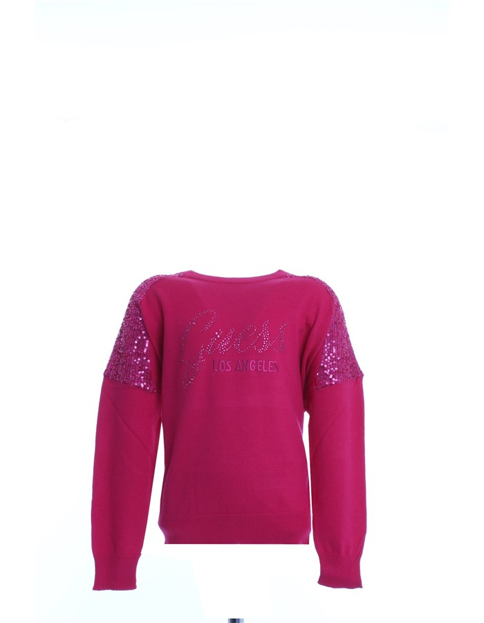 GUESS Sweater Cherry