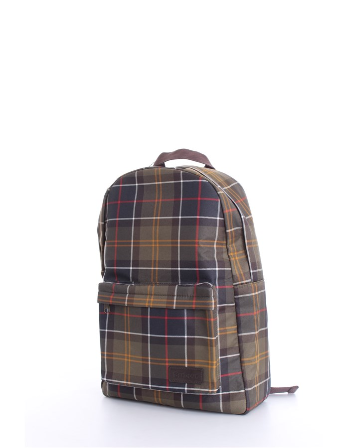 BARBOUR Backpack Check