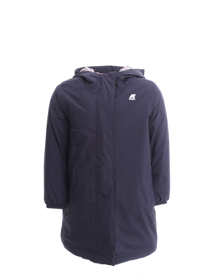 KWAY Long Blue depht