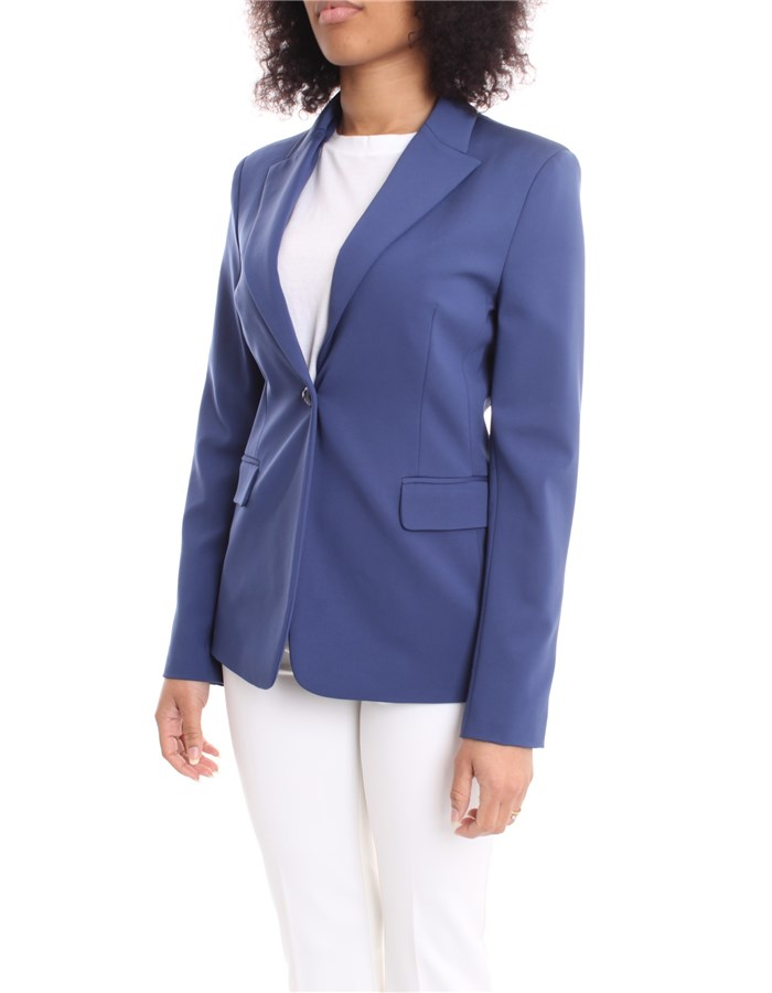PINKO Jacket Blue