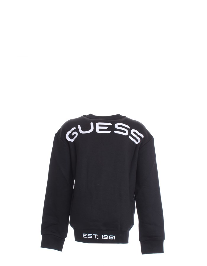 GUESS Sweat Black