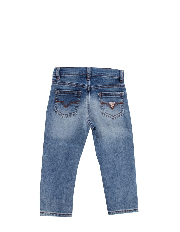 GUESS KIDS Slim Blue