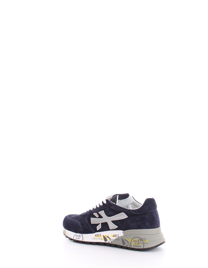 PREMIATA Sneakers Dark blue