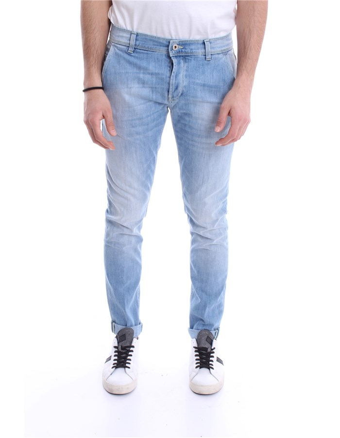 DONDUP Jeans Light blue