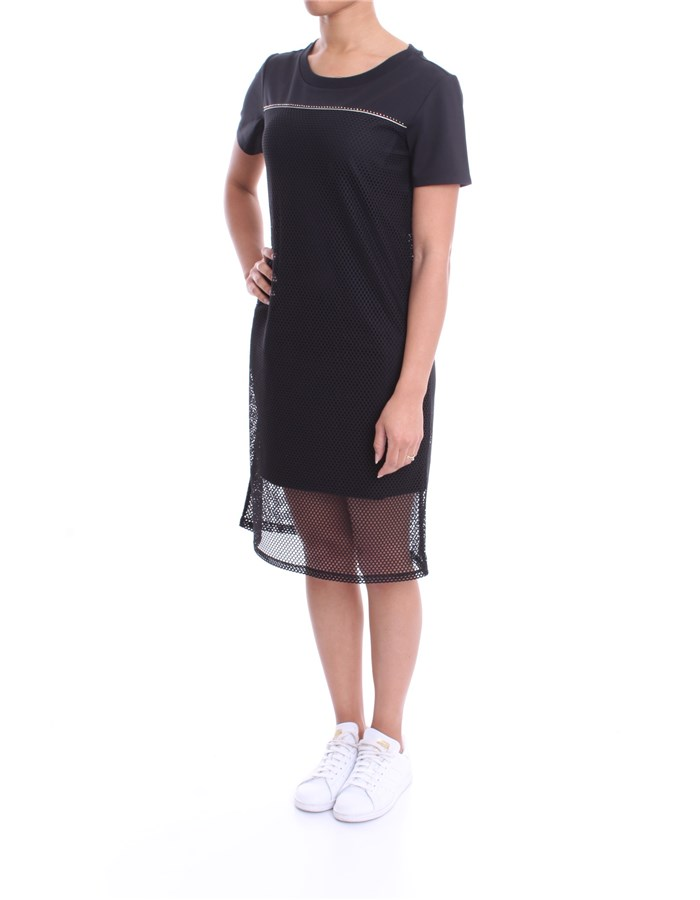 LIU JO Dress Black