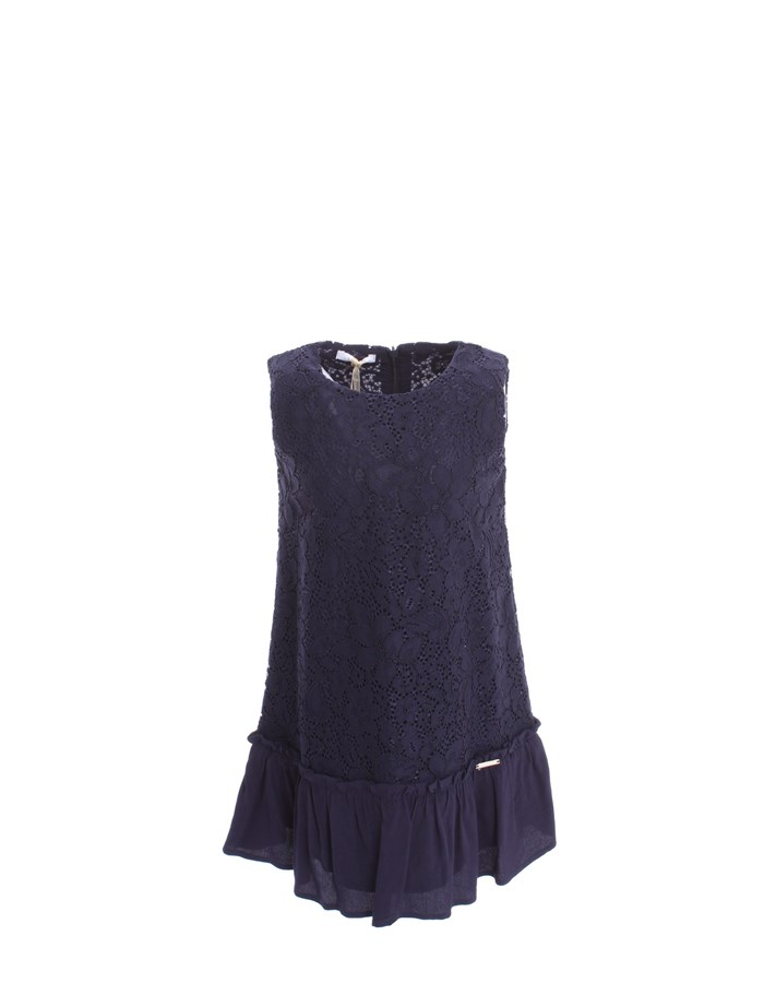 LIU JO Dress Blue