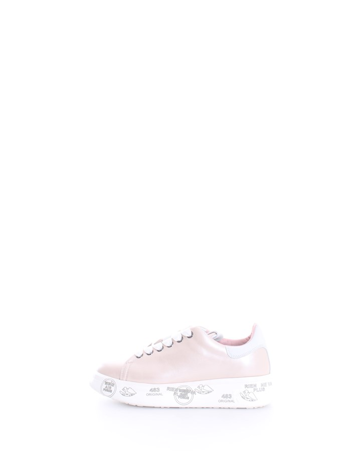 PREMIATA Trainers Rose