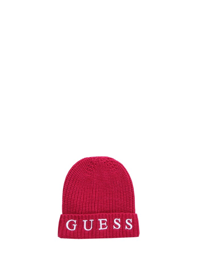 GUESS Cap Cherry