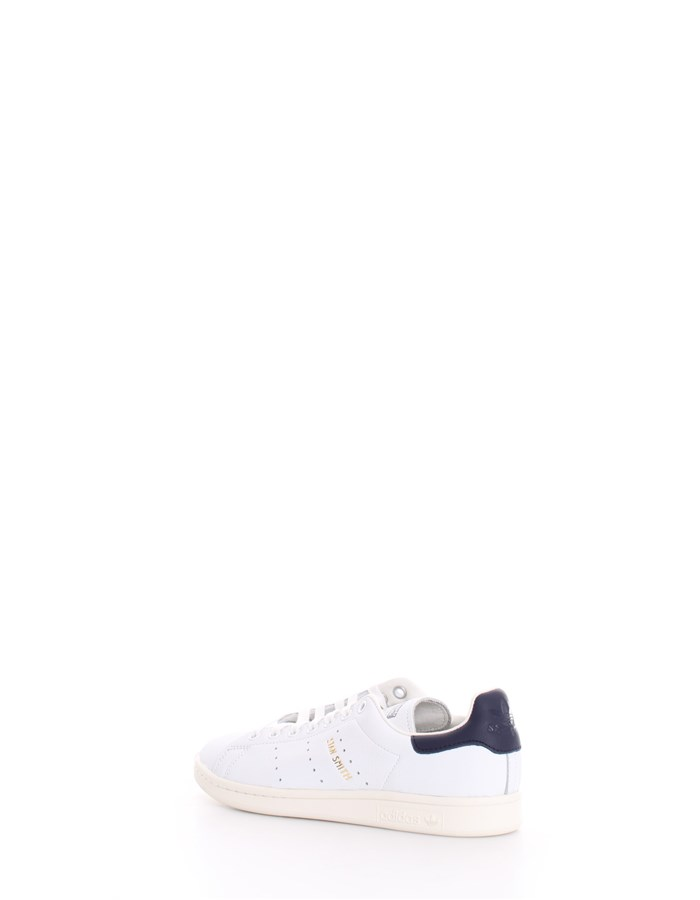 ADIDAS Trainers Blue white