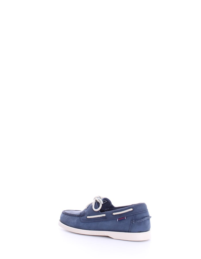 SEBAGO Boat shoes Blue