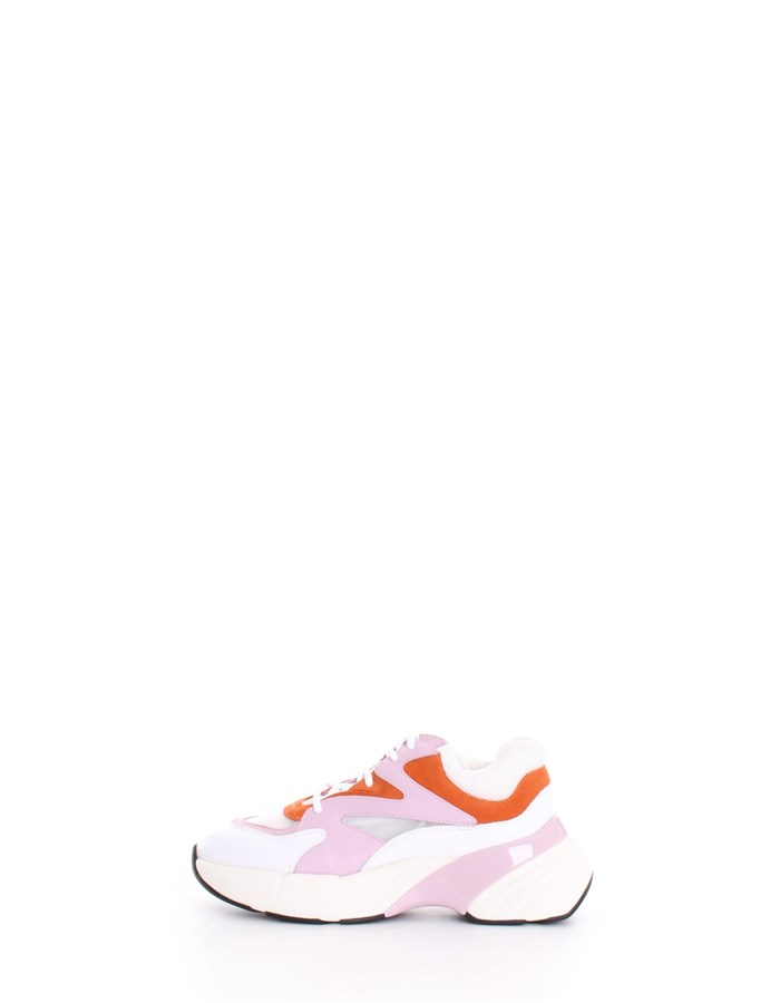 PINKO Trainers White pink