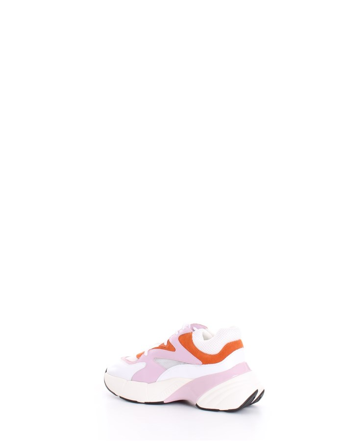 PINKO Sneakers White pink