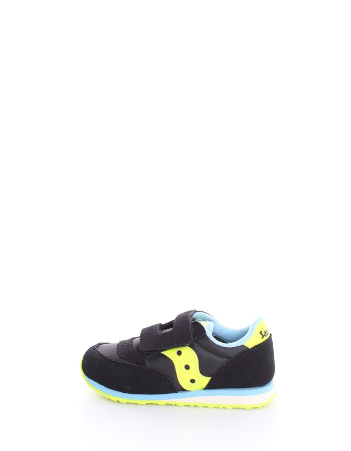 SAUCONY Trainers Lime black