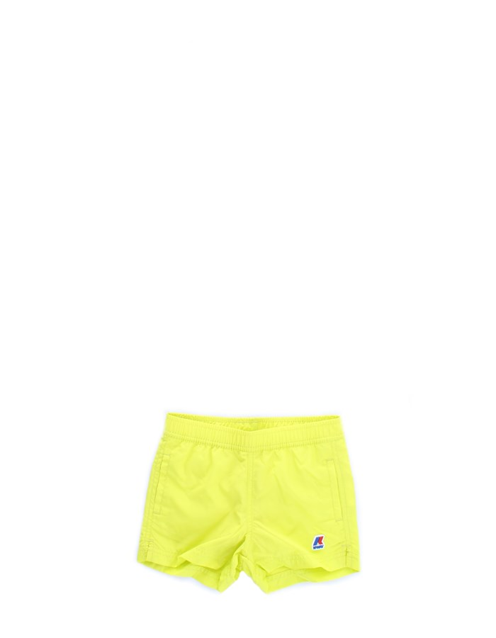 KWAY Swimsuit lime