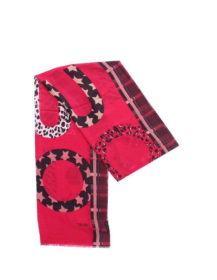 LIU JO Scarves & Stoles STOLA 2F0099 T0300 Orchid