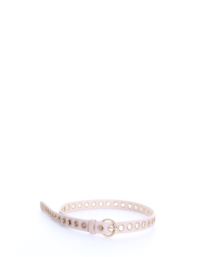 LIU JO Belt Rose