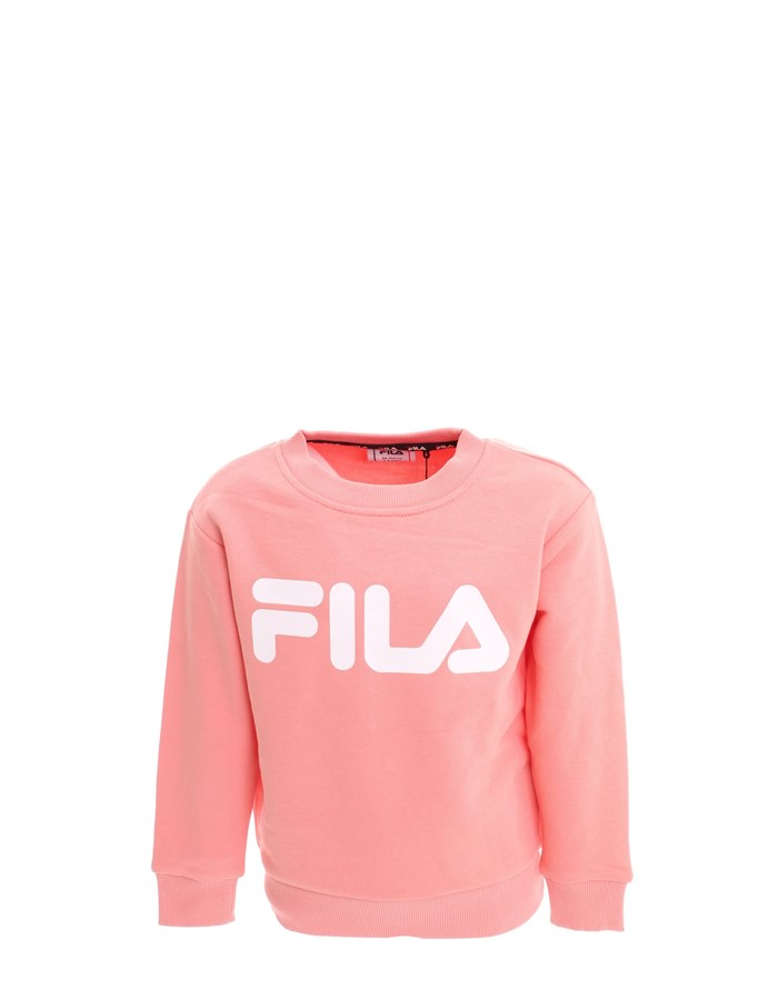 FILA Sweat Rose