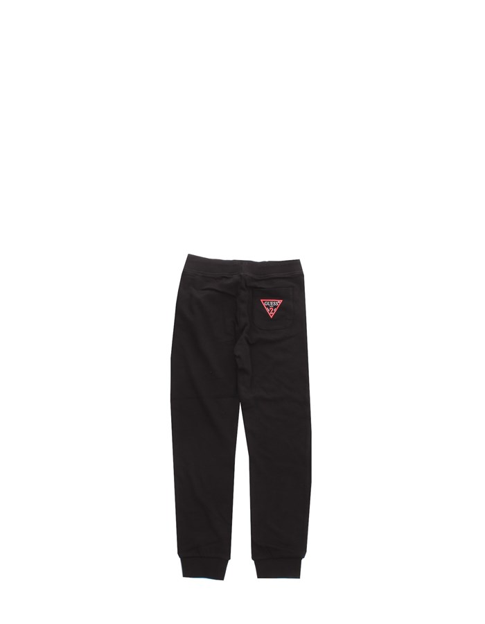 GUESS Trouser Black