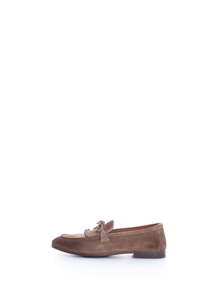 DOUCAL'S Loafers Taupe