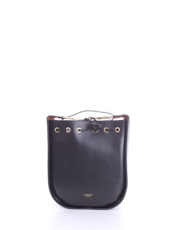 AVENUE 67 Bag Black