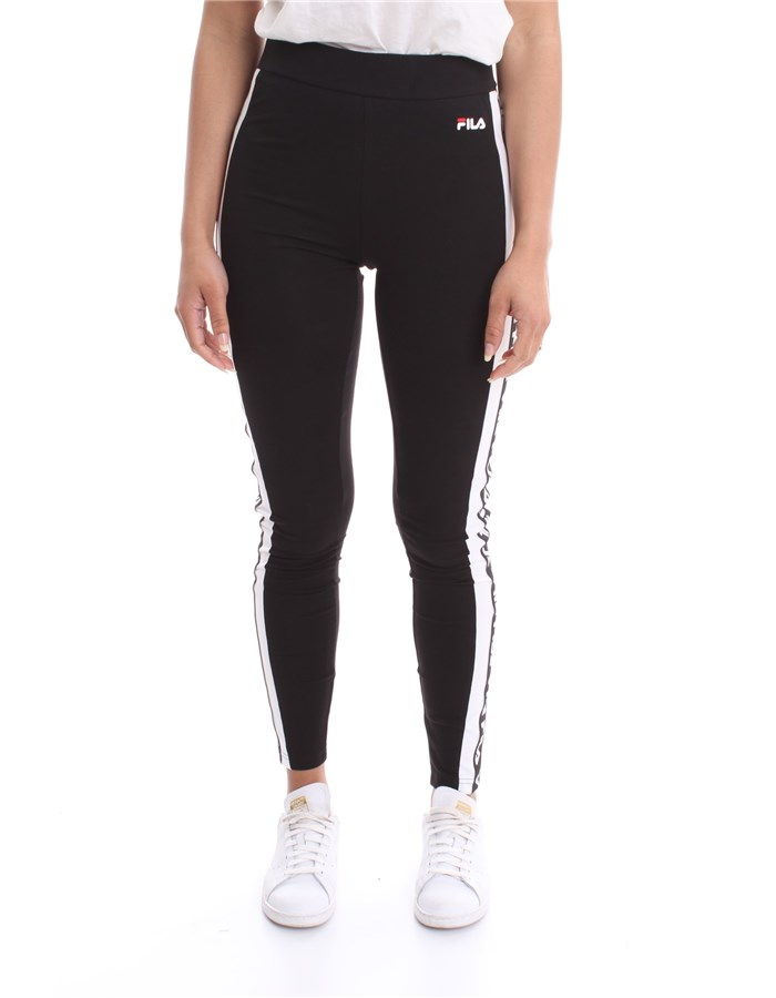 FILA Leggings Black
