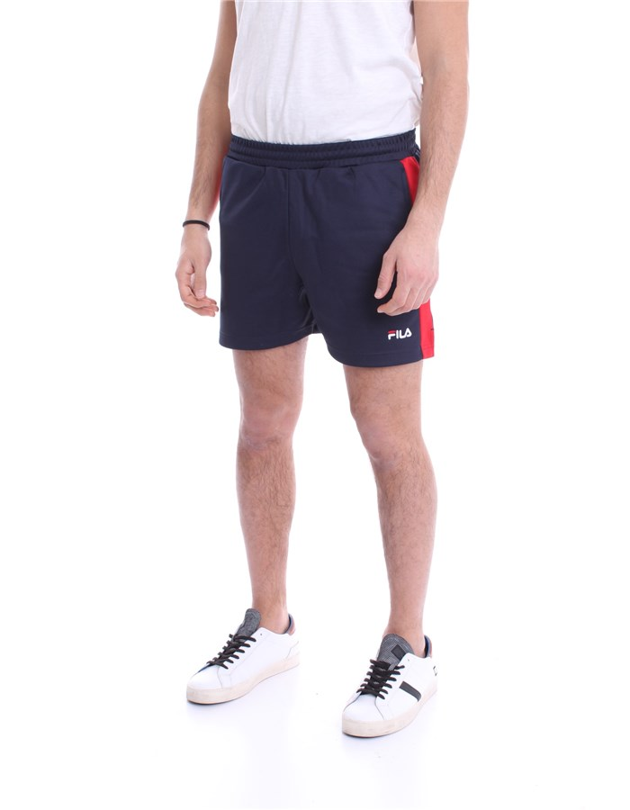FILA Shorts Blue