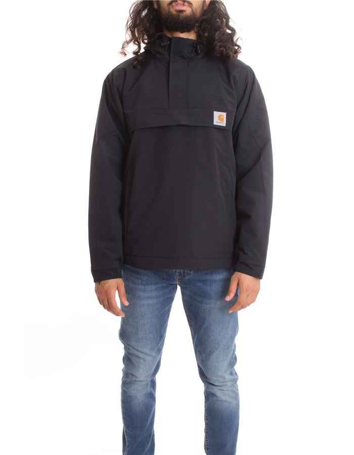 CARHARTT Jacket Black