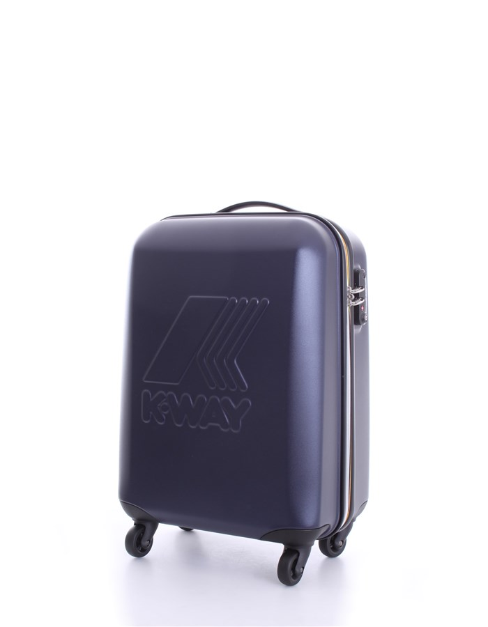 KWAY Trolley Blue