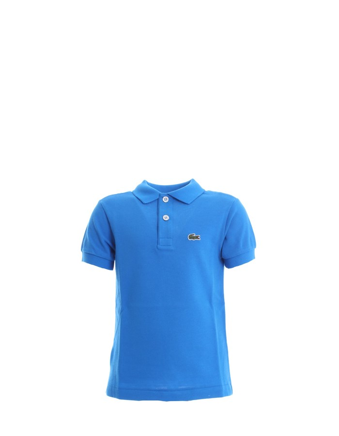 LACOSTE  Polo PJ2909 Royal
