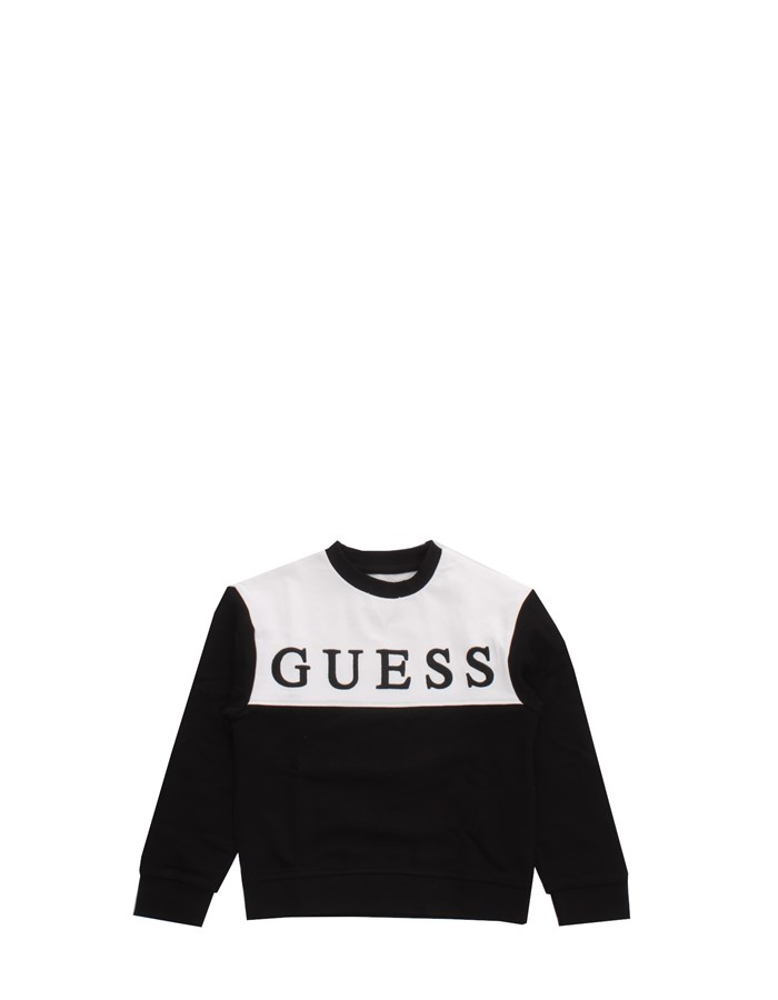 GUESS Sweatshirt Black