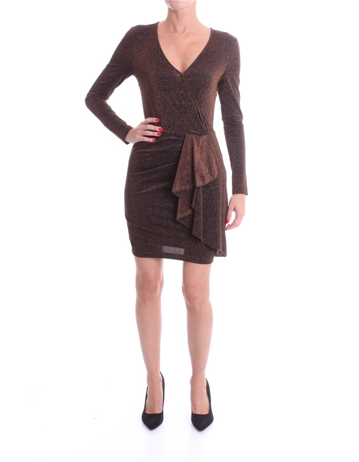 LIU JO Dress Copper