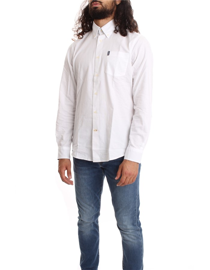 BARBOUR Shirts Casual Men MSH4795 1