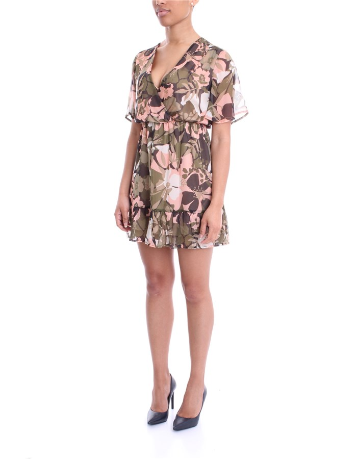 LIU JO Dress Flower